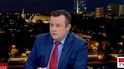 Braun zdjęty z anteny TVP po awanturze. Reklamował książkę - miniaturka