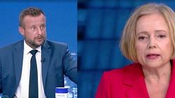 [Wideo] Klarenbach do Nowickiej: Powinno być Pani przykro, że Niemcy mają już germanexit - miniaturka