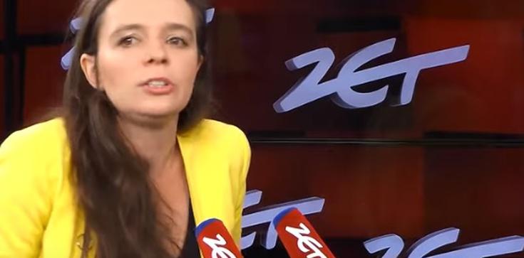 UWAGA! Jachira straszy: Nie będzie wyjścia- posłużę się satyrą... - zdjęcie