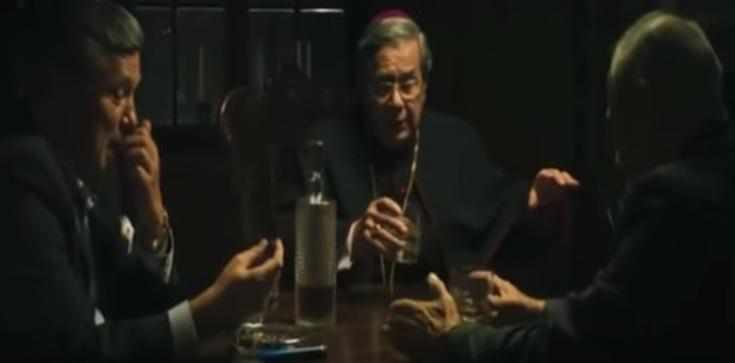 MOCNE! Ateista o filmie 'Kler' i... Ku Klux Klanie - zdjęcie