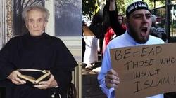 Europa zgnieciona nawałą islamu - straszna wizja staje się faktem - miniaturka