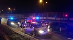 Policjanci rozbili grupę włamywaczy do tirów - miniaturka