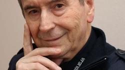 Zmarł naczelny kapelan policji - miniaturka