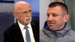Kłopotowski: Adamek wyraził poglądy większości Polaków, które podtrzymują rodzinę i naród - miniaturka