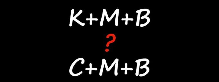 5aaf9aec96c8a K+M+B czy C+M+B? Wyjaśniamy! | Fronda.pl