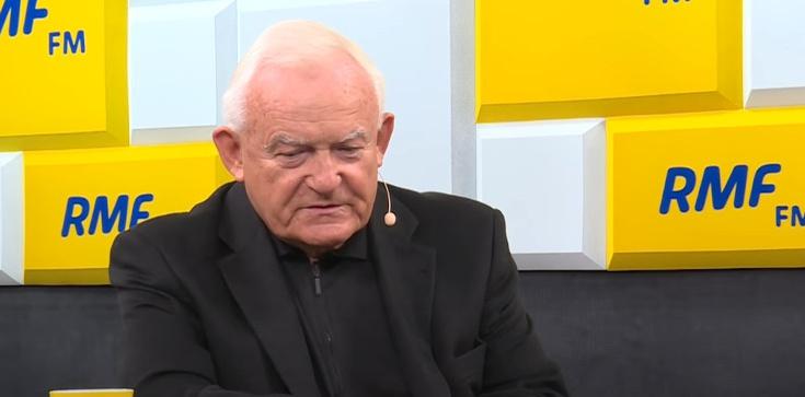 Leszek Miller komentuje zatrzymanie Sławomira N.  - zdjęcie
