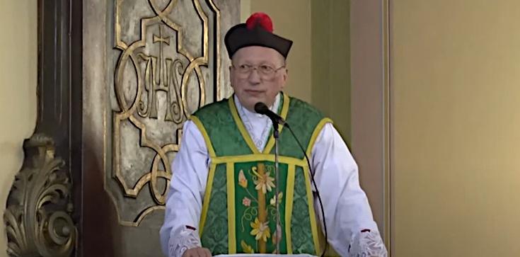 Ks. Roman Kneblewski: Rozpoznać fałszywych proroków! - zdjęcie