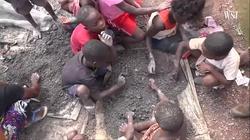 Co dziesiąte dziecko jest zmuszane do pracy niewolniczej - miniaturka