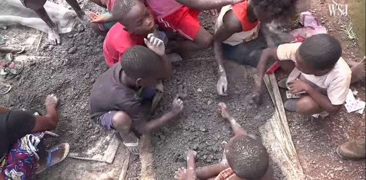 Co dziesiąte dziecko jest zmuszane do pracy niewolniczej - zdjęcie