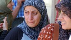 Radykalne muzułmanki: Mąż bijący żonę to piękne błogosławieństwo - miniaturka