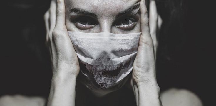 """Badania naukowców: """"Lockdown"""" nie zapobiega, a może przyczyniać się do szerzenia epidemii - zdjęcie"""