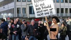 Europa jest kobietą… zgwałconą - miniaturka