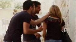 Islamska seksualna horda bezkarna w sercu Europy - miniaturka