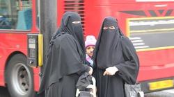 Birmingham przejęte. Brytyjczycy w mniejszości - miniaturka