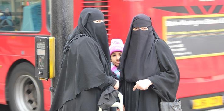 Birmingham przejęte. Brytyjczycy w mniejszości - zdjęcie