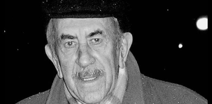 Jan Kobuszewski nie żyje. Sławny artysta miał 85 lat - zdjęcie