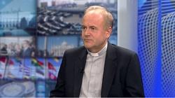 Ks. prof. Kobyliński: Żyjemy w głęboko niesprawiedliwym świecie  - miniaturka