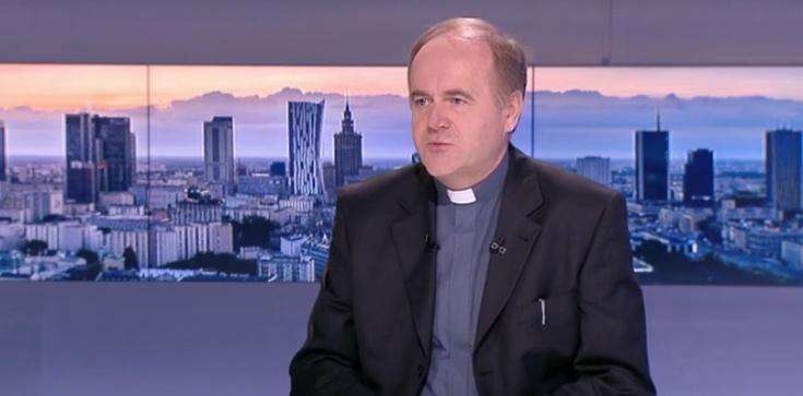 O rozpadzie jedności w Kościele katolickim - zdjęcie
