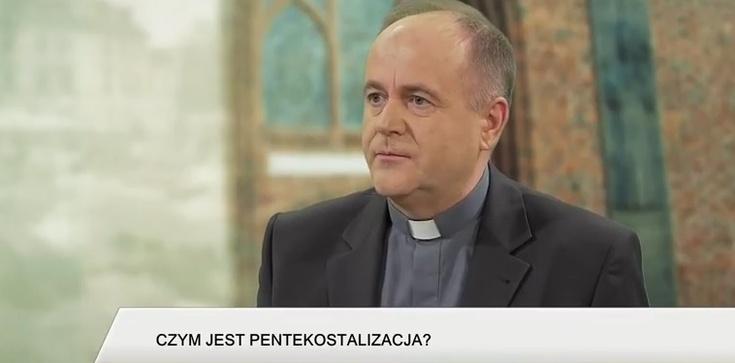 Ks. prof. Andrzej Kobyliński: Co zrobić, by przetrwała katolicka duchowość? - zdjęcie
