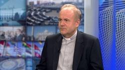 Ks. prof. A. Kobyliński: Czy Kościół katolicki tonie?  - miniaturka