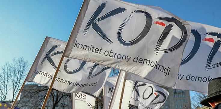 Łamiemy dekalog lewicowego opozycjonisty! - zdjęcie