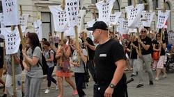 Uwaga, PiSowcy! Tej siły już nie powstrzymacie! KO wciągnie na listy KOD i Stajk Kobiet? - miniaturka