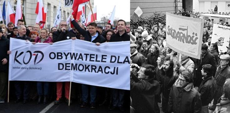 Krzysztof Wyszkowski dla Fronda.pl: Porównanie walki z totalitaryzmem z ośmiorniczkową opozycją jest kpiną. To jest obraza ludzi, którzy ginęli!  - zdjęcie