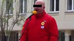 Stworzył hymn KOD, skazano go na 6 i pół roku więzienia za handel kobietami! - miniaturka