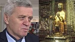 Ocalony z zamachu Senator Stanisław Kogut dla Frondy wyznaje: Zawdzięczam życie Matce Bożej! - miniaturka