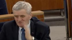ZOBACZ reakcję senatora Koguta po głosowaniu w Senacie! - miniaturka