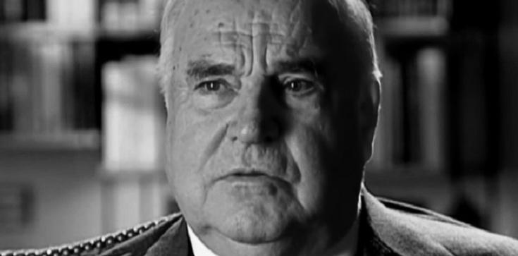 O 11 pogrzeb Helmuta Kohla - zdjęcie