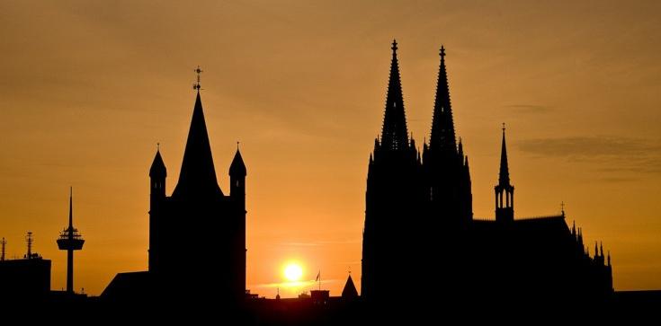 Bunt w niemieckojęzycznym Kościele doprowadzi do schizmy? - zdjęcie