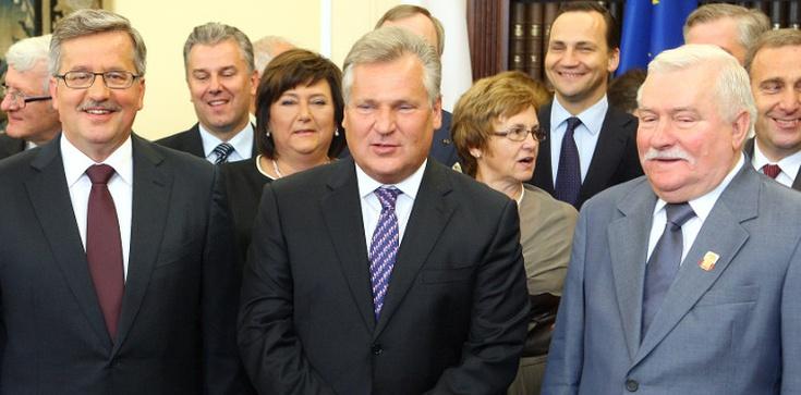 Polacy zgodnie: Skończyć ze specjalnymi emeryturami dla byłych prezydentów - zdjęcie