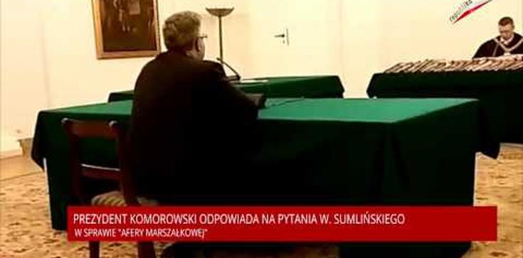 Wildstein, Kania, Rachoń, Piejko – SDP rozdało nagrody - zdjęcie