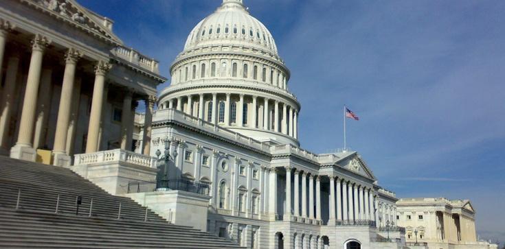 Komitet Kongresu USA: NATO musi trzymać drzwi otwarte dla Ukrainy, Gruzji, Mołdawii! - zdjęcie