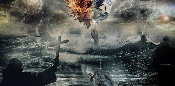 5 znaków końca świata. Wstrząsające objawienia ks. Gobbiego! - zdjęcie