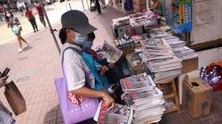 Koniec wolności nauczania i demokracji w Hongkongu? - miniaturka