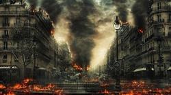 Koniec świata nieubłaganie nadszedł-rozejrzyj się tylko!!! - miniaturka