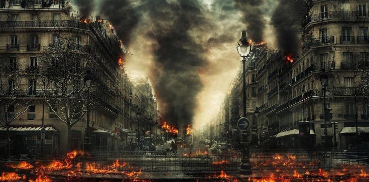 Koniec świata za... dwa tygodnie? Pastor 'prorokuje' - zdjęcie