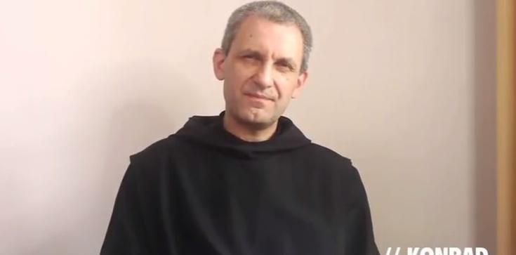 O. Konrad Małys: Nienawiść. Komentarz liturgiczny - zdjęcie