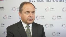 Minister Szymański: Porozumienie tak, ale nie za wszelką cenę - miniaturka