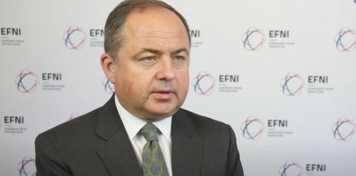 Min. Szymański o porozumieniu UE: Tonie jest żadna interpretacja. Togwarancje stosowania rozporządzenia - zdjęcie
