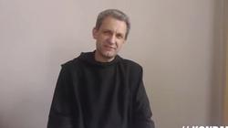 O. Konrad Małys OSB: Fundamenty [komentarz liturgiczny] - miniaturka
