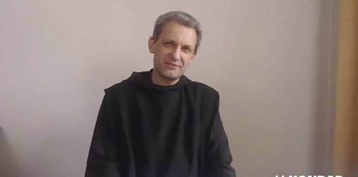 O. Konrad Małys OSB: Fundamenty [komentarz liturgiczny] - zdjęcie