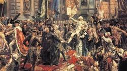 229 lat temu uchwalono Konstytucję 3 maja - miniaturka