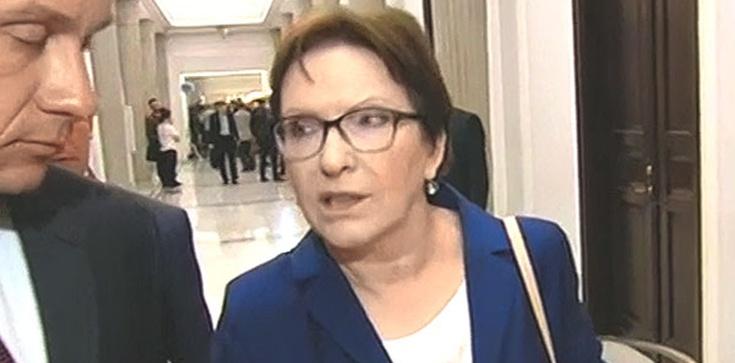 Zobacz, co Kopacz mówiła o ciałach ofiar katastrofy smoleńskiej!!! - zdjęcie