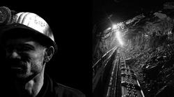 Wstrząs w kopalni Rudna. Trwają poszukiwania 9 górników - miniaturka