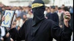 Zabijać, zabijać, zabijać! Islam religią pokoju? - miniaturka