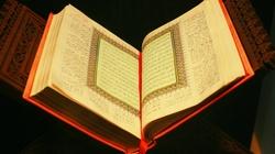 Islam obnażony. Cytaty z Koranu, które mówią wszystko - miniaturka
