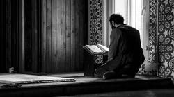 Oto historia cudownego nawrócenia islamskiego dżihadysty!  - miniaturka